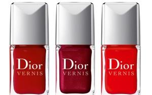 Rossi leggendari di Dior