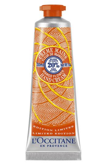 l'occitane crema mango