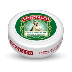 crema borotalco