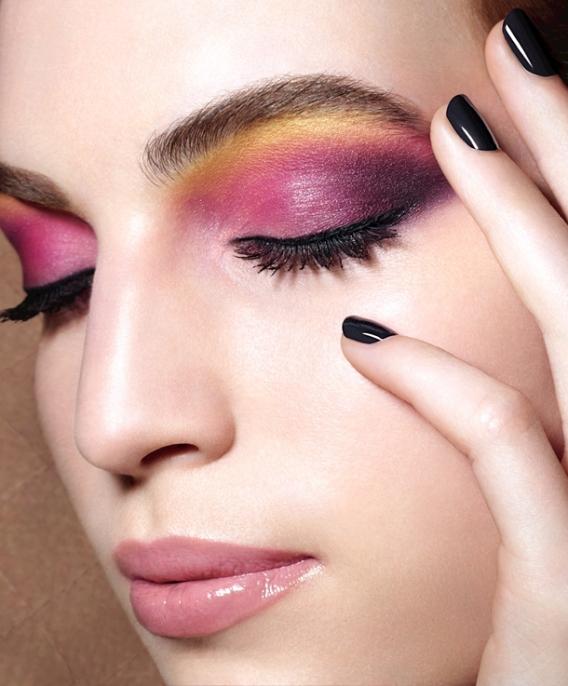 Chanel-Fall-2014-Makeup