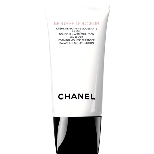 mousse douceur chanel