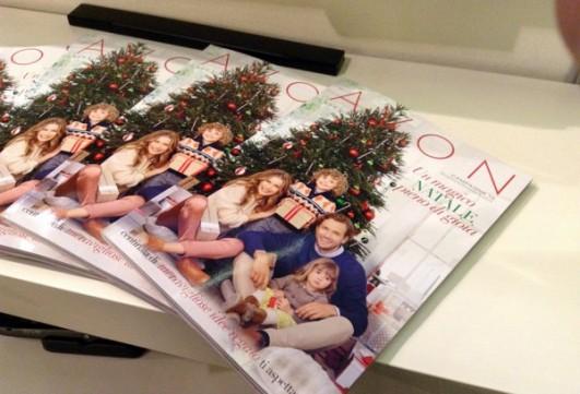 Il catalogo Avon