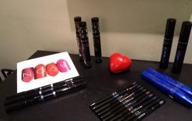 Mascara e matite occhi: mille colori, mille opportunità di look