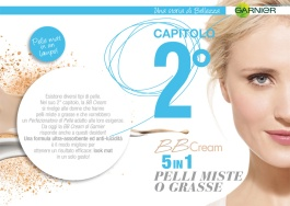 Le caratteristiche della BB Cream per pelli miste
