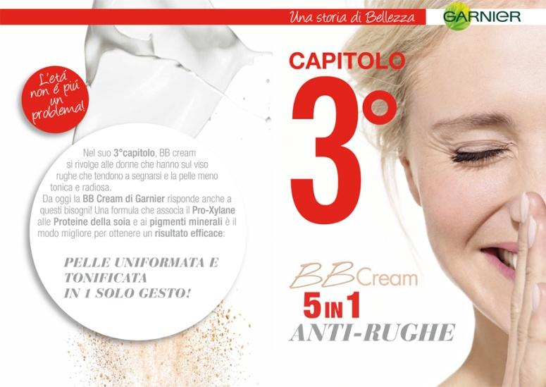 Le carattistiche della BB Cream antiage