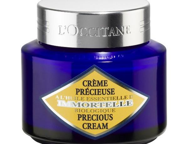 occitane Creme Precieuse
