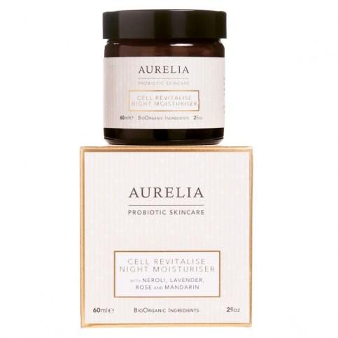 crema notte Aurelia