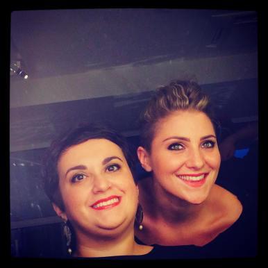E alla fine... #avonlook #avon #makeup #wow #instabeauty #instamakeup