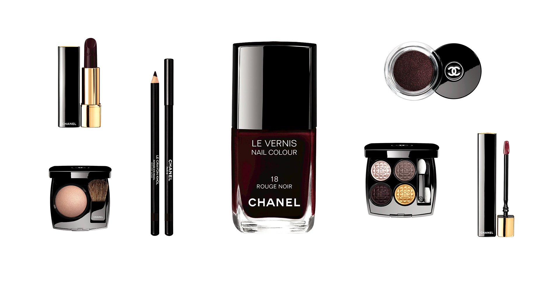 chanel holidays 2015 makeup
