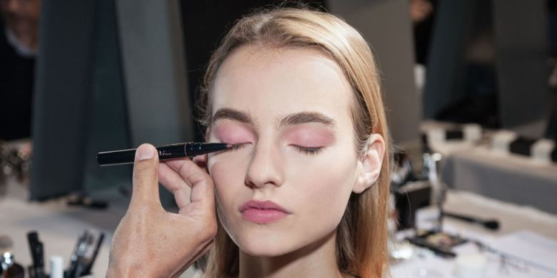 Dior Make up Primavera