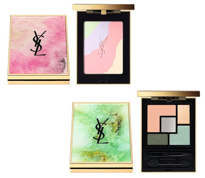 make up primavera 2016 YSL