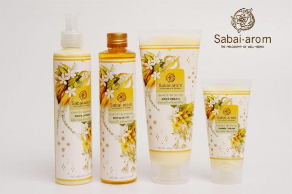 Sabai-arom-Siamese-Blossoms-Collection