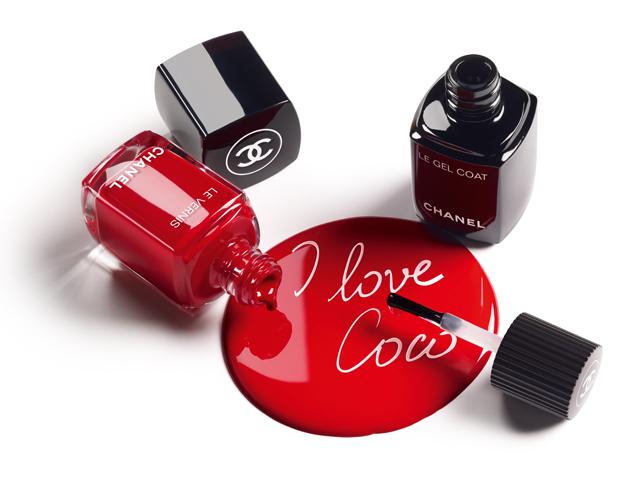 Chanel_Rouge Coco e Le Vernis