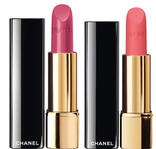 nuova collezione chanel make up