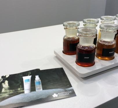 cosmoprof biofficina toscana