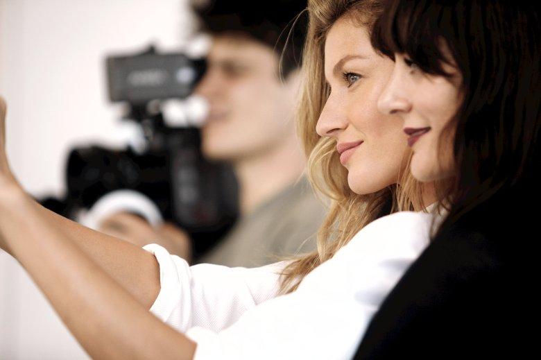 chanel beauty talks video