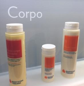 cosmoprof bioffcina toscana