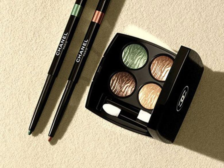 chanel make up estate 2016