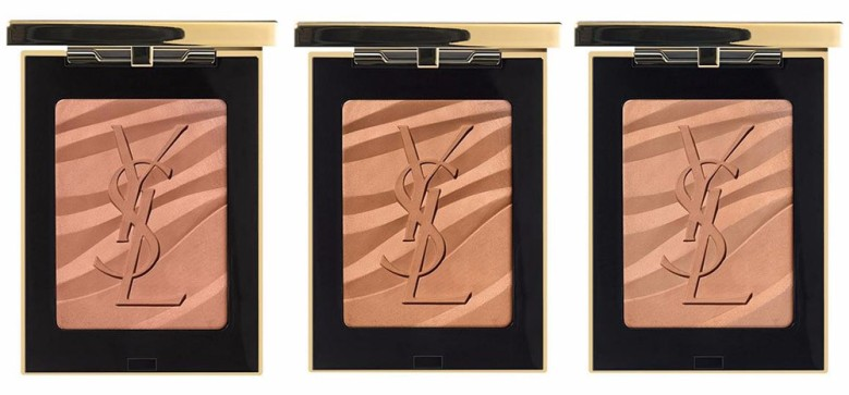 YSL Savage Escape Bronzer