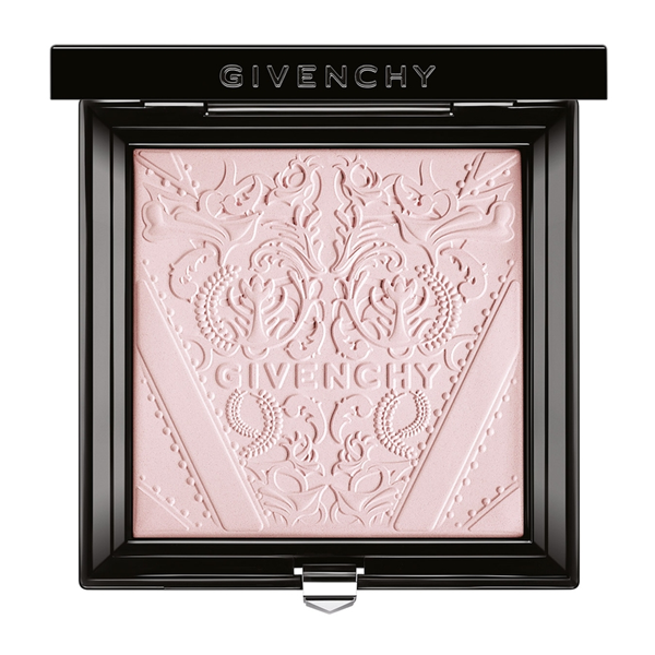 givenchy_polvere luce - makeup estate 2016