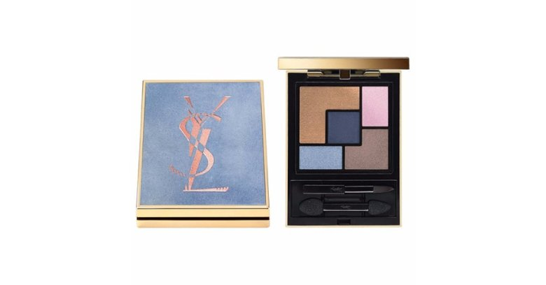 YSL Savage Escape palette