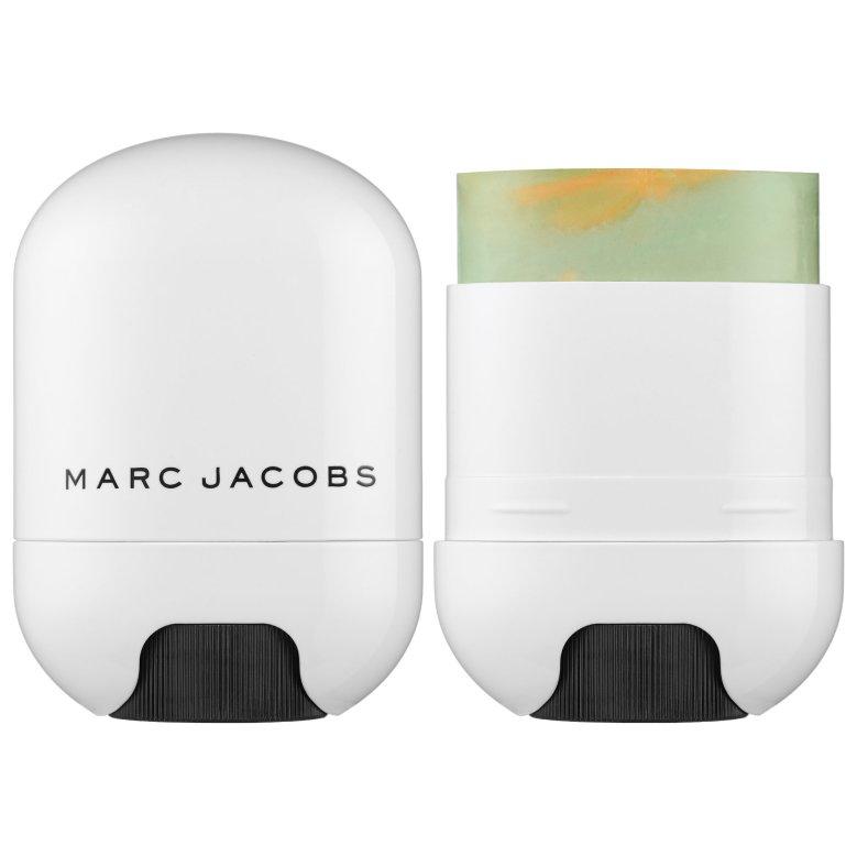 marc jacobs correttore verde