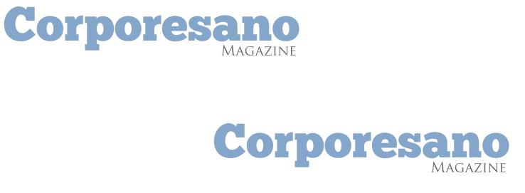 CorporeSano magazine