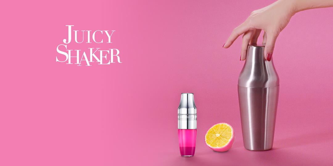 juicy shaker lancome