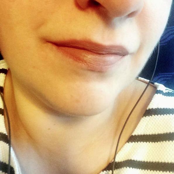Lip Lingerie_Ruffle Trim