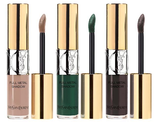 YSL Scandal Make Up Autunno