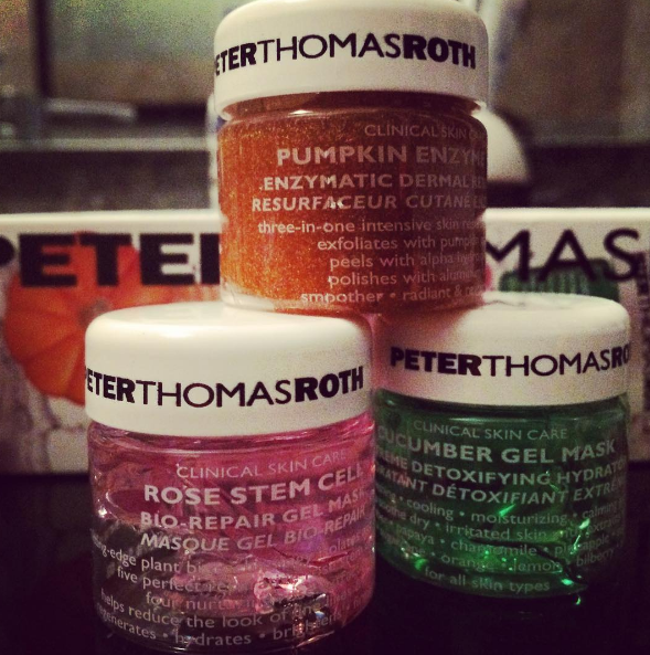 maschere peter thomas roth
