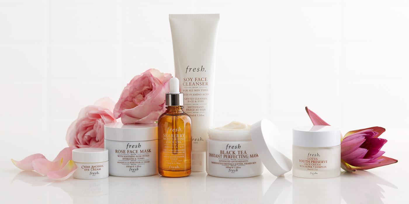 cosmetici fresh come acquistarli