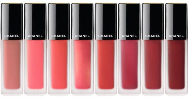 Chanel Rouge Allure Ink 3