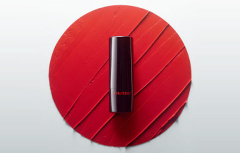 Shiseido rossetti rouge rouge