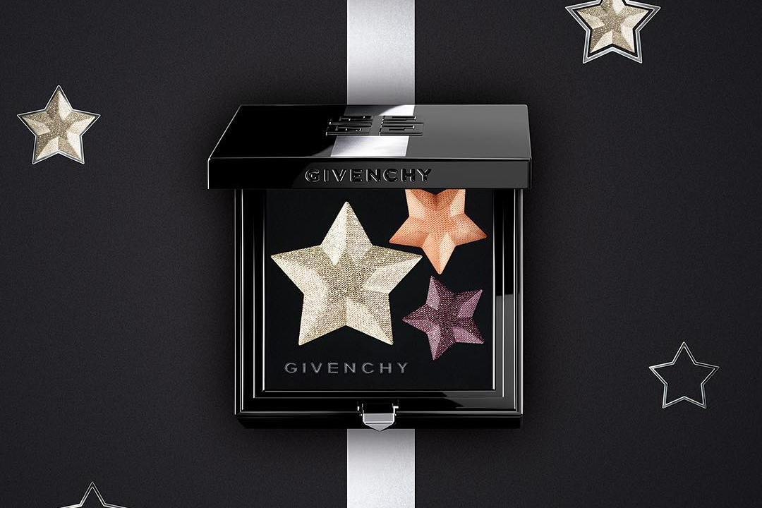 givenchy superstellar make up