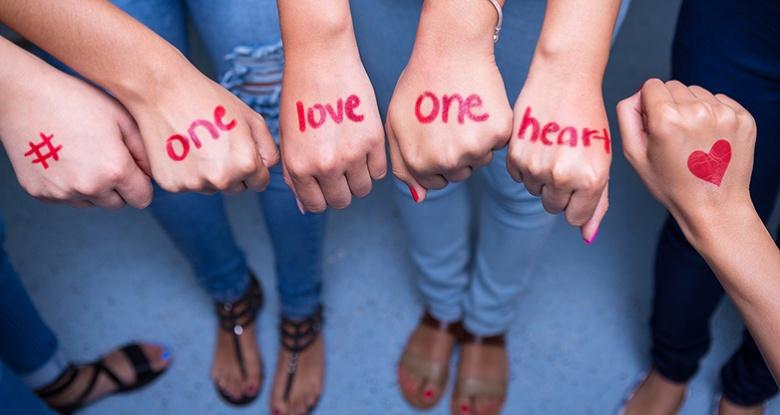 Dr. Brandt #oneloveoneheart