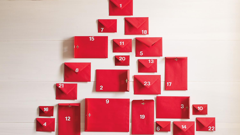 7 calendari avvento beauty