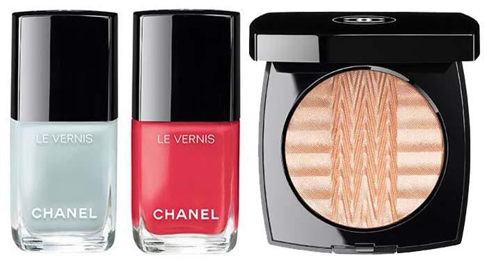 Energies et Puretes Chanel