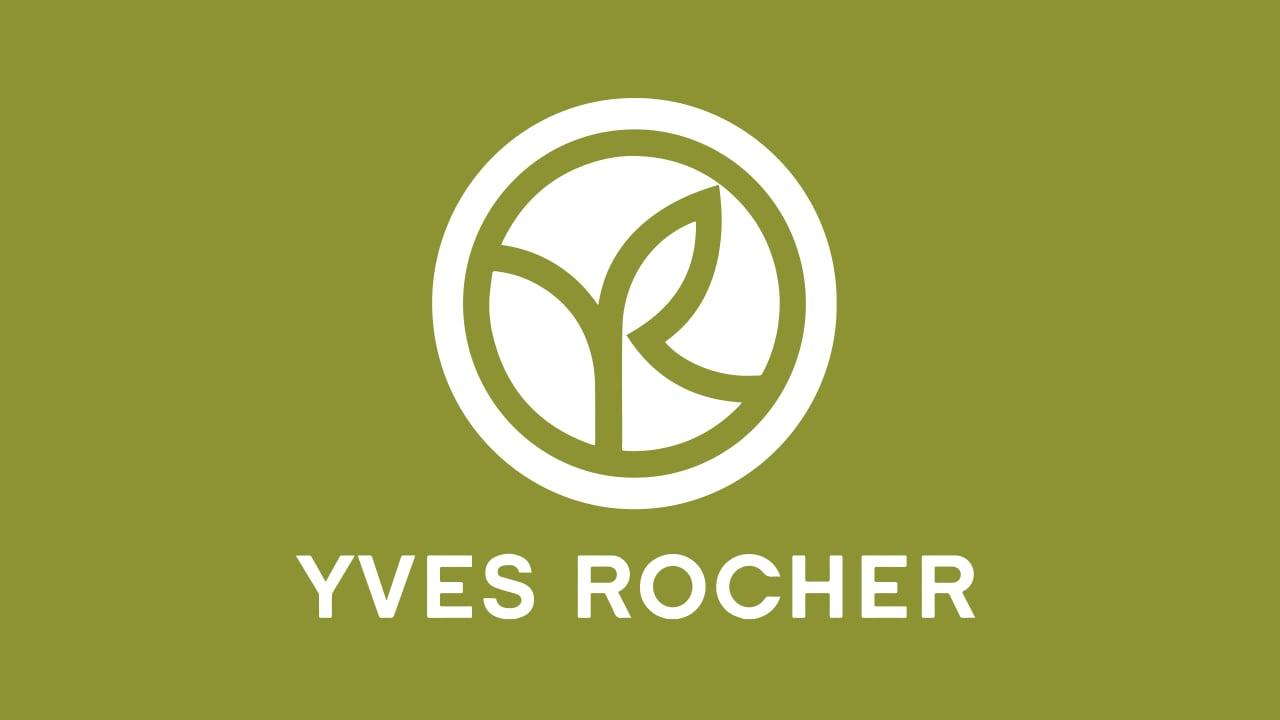 Yves Rocher - Logo