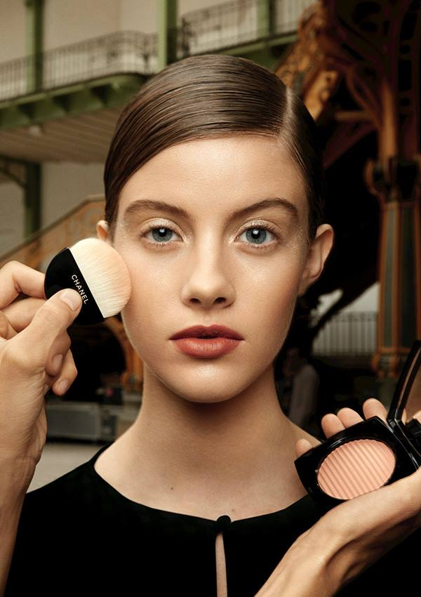 Chanel Make Up Estate 2017