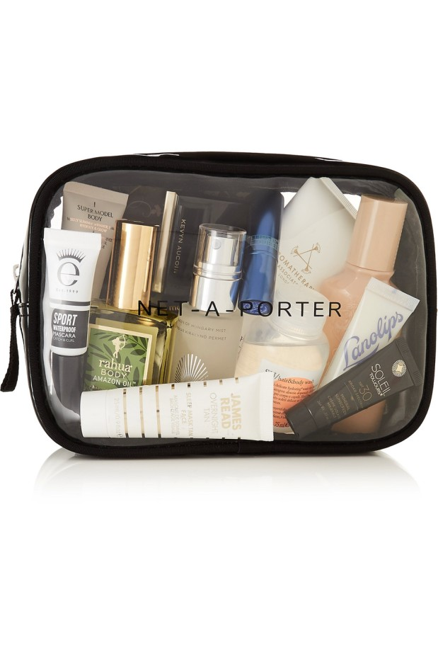 Beauty Box - Net a Porter