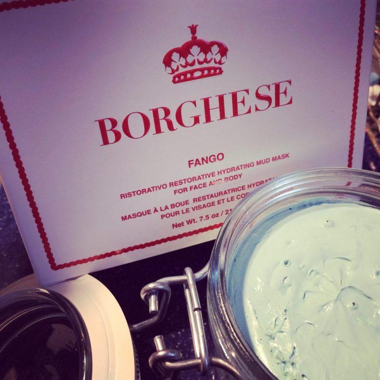 Maschere viso Borghese