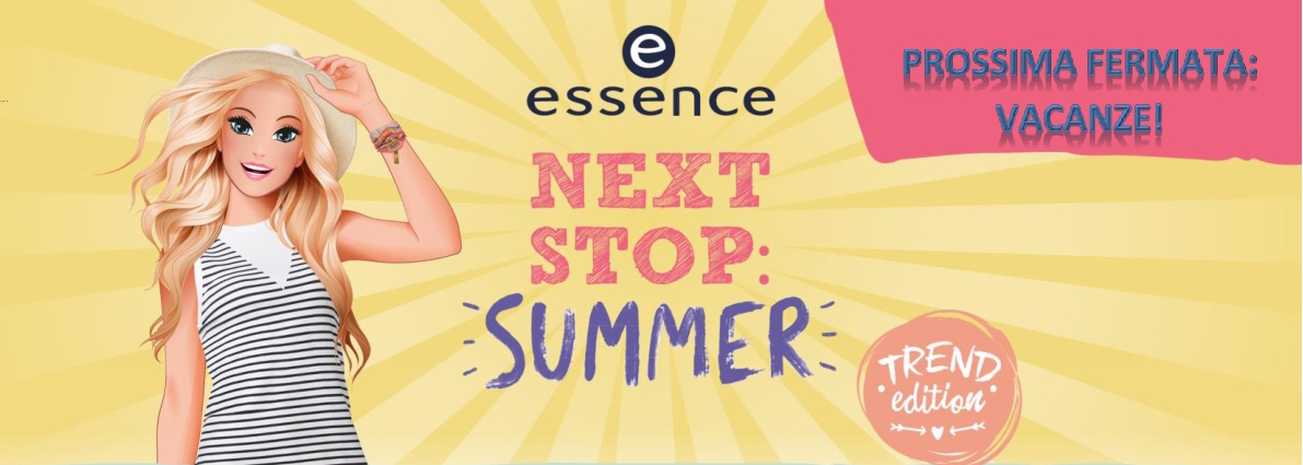Essence Cosmetics Estate