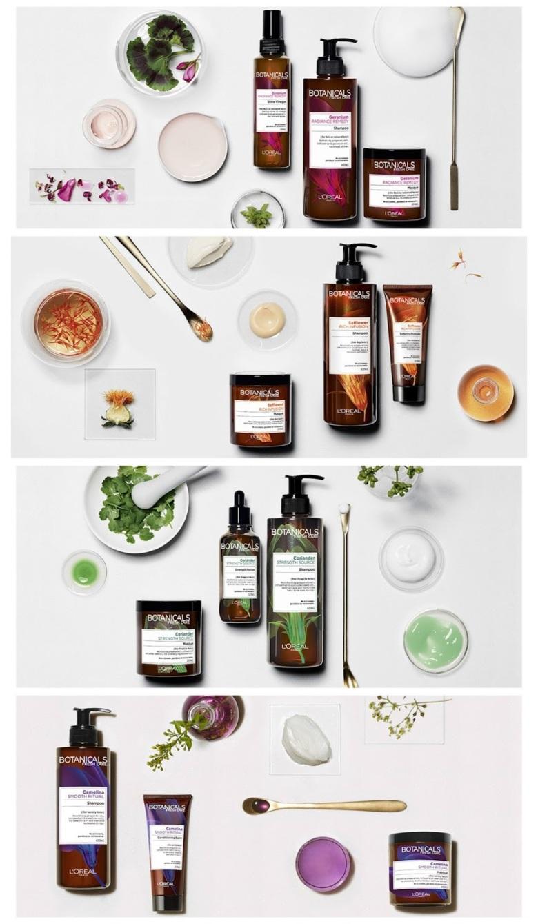 Botanicals L'Oréal
