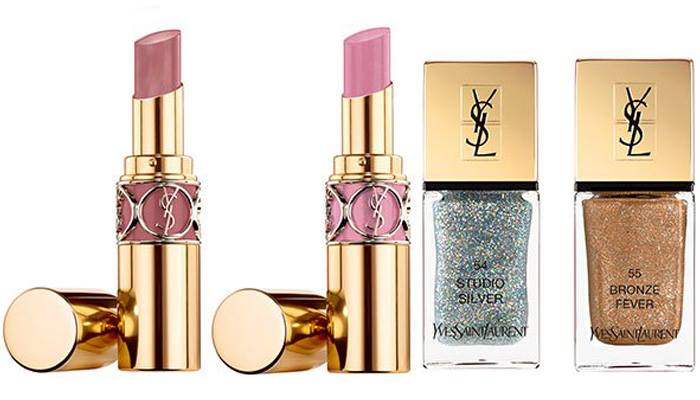 YSL Night 54 Collection