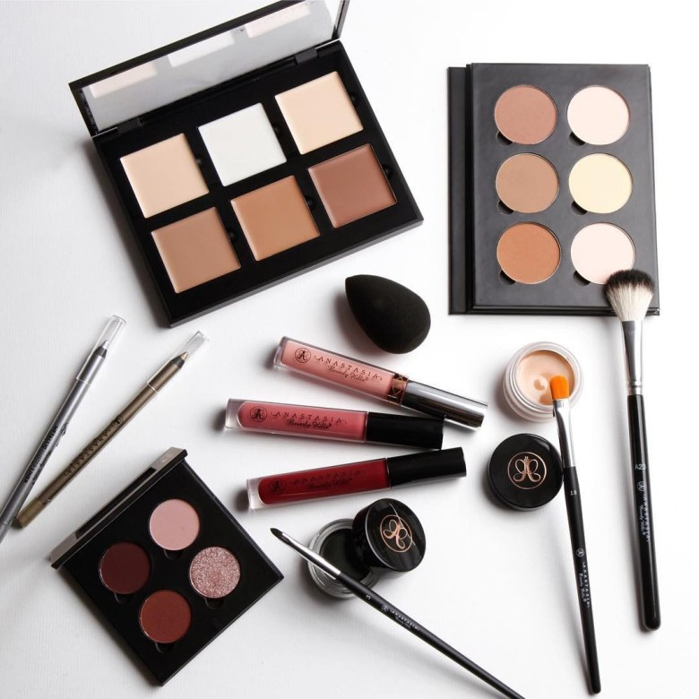 Trend Cosmetici Anastasia Beverly Hills