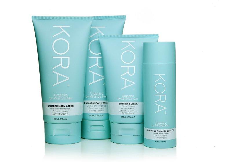 Trend Cosmetici Kora Beauty