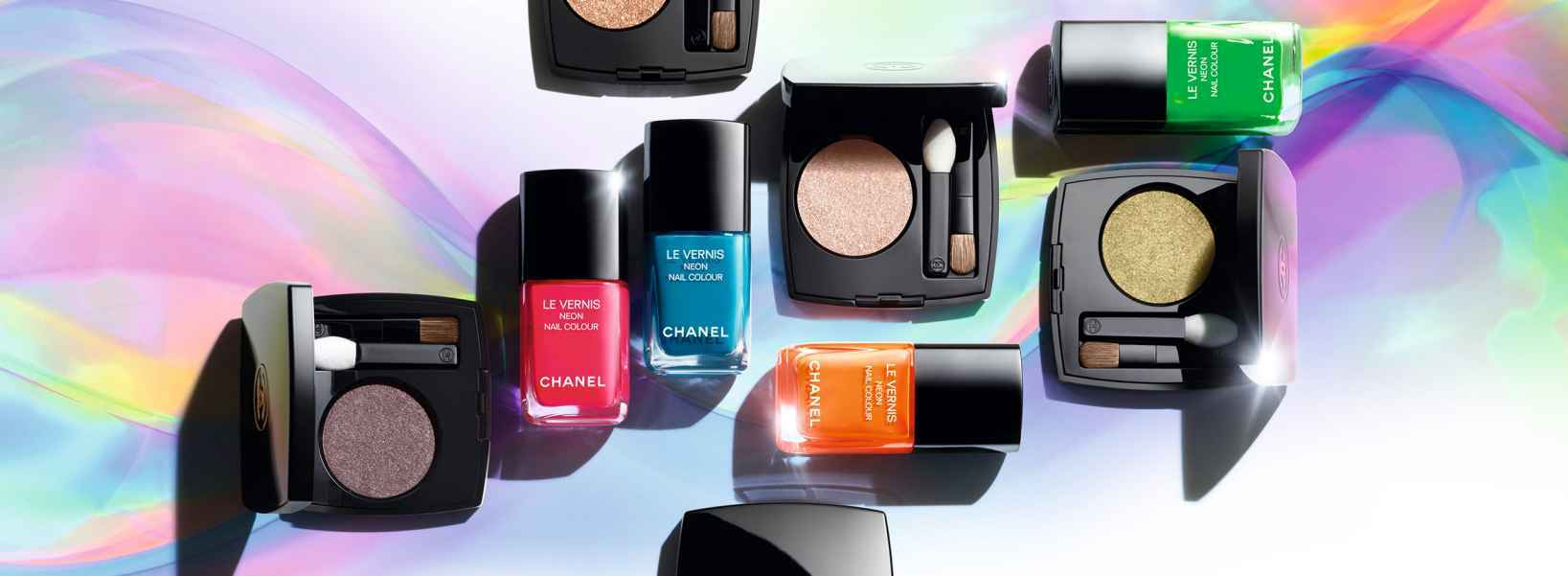 Chanel NEON WAVE