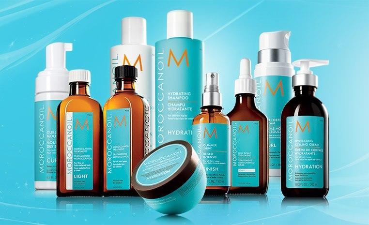 Trend Cosmetici Moroccan Oil