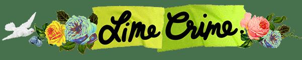 LIMECRIME - logo